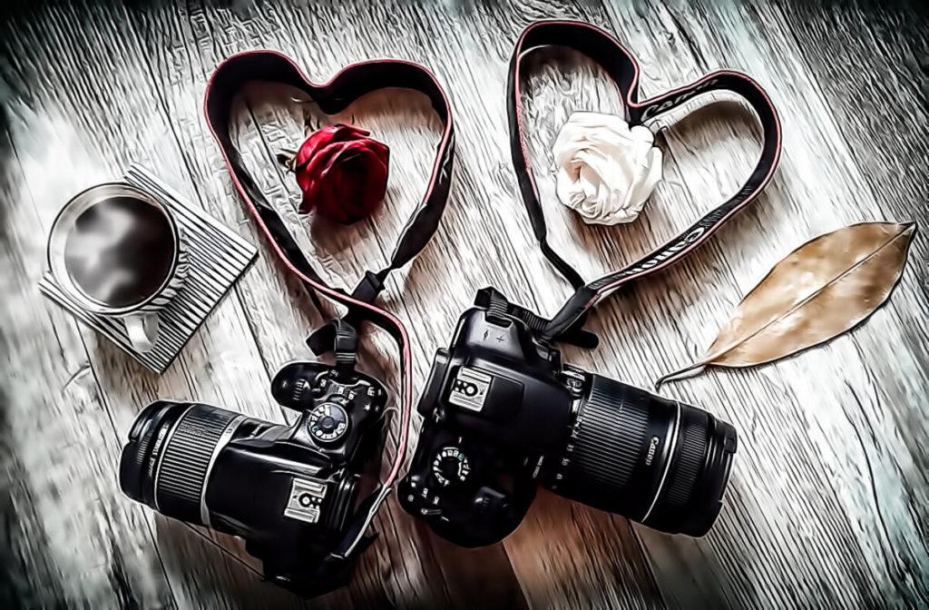 Советы путешественникам - фотокамеры